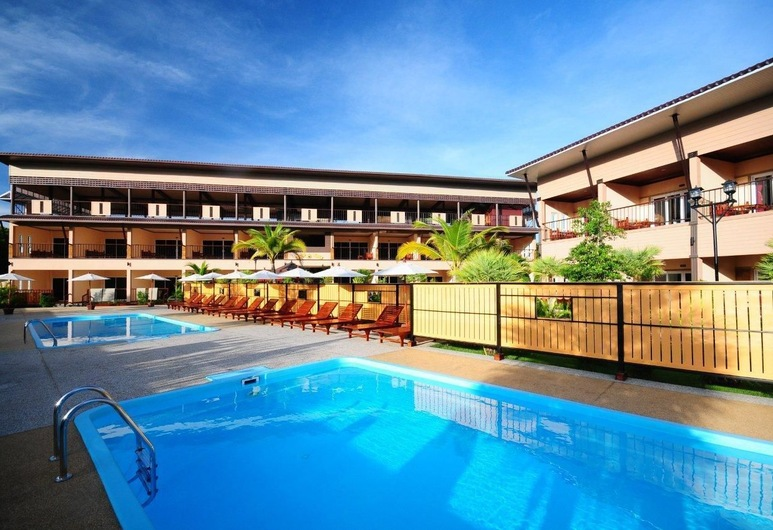 Maleedee Bay Resort, Krabi