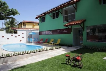 Picture of Pousada Vila das Artes in Ipojuca