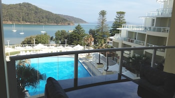 Picture of Ettalong Beach Premium Waterview Apartments in Ettalong Beach