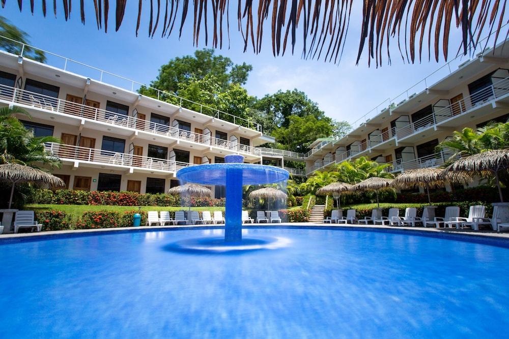 Hotel Punta Leona Costa Rica Reviews