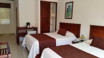Foto di Hotel Arenas en Punta Leona - All Inclusive a Punta Leona