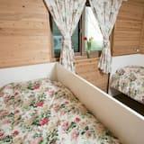 Номер з 2 односпальними ліжками, тільки для жінок - Тематична дитяча кімната