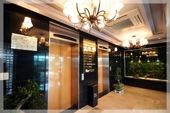Image de World Tourist Hotel Hwaseong