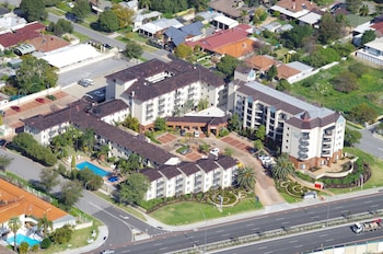 Picture of Great Eastern Motor Lodge in Rivervale