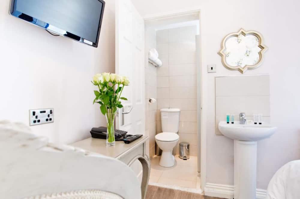 חדר זוגי (Compact) - חדר רחצה