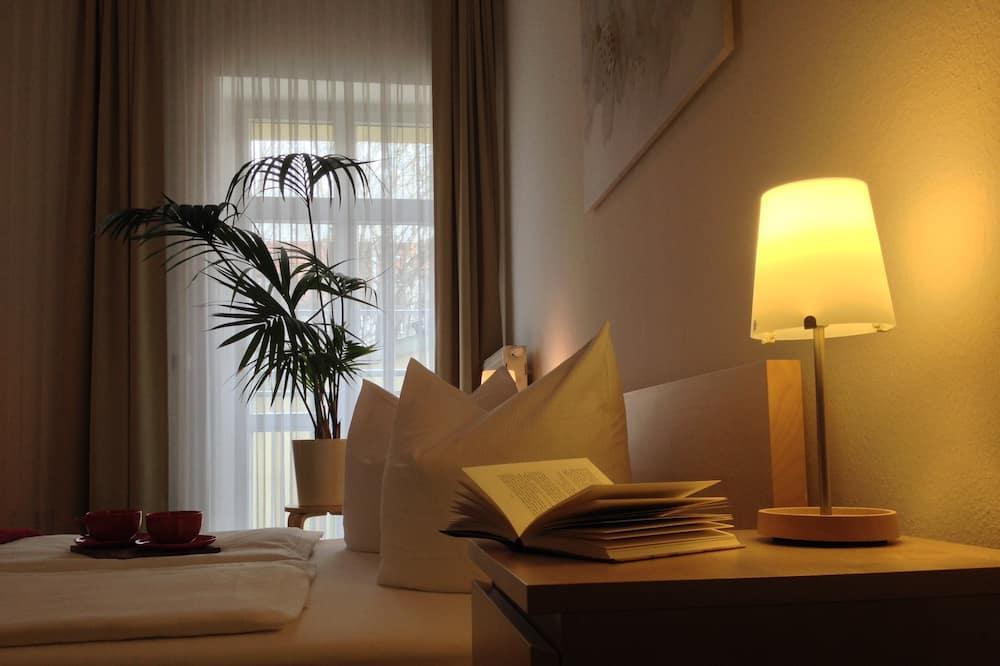 Apartment, 1 Schlafzimmer - Zimmer