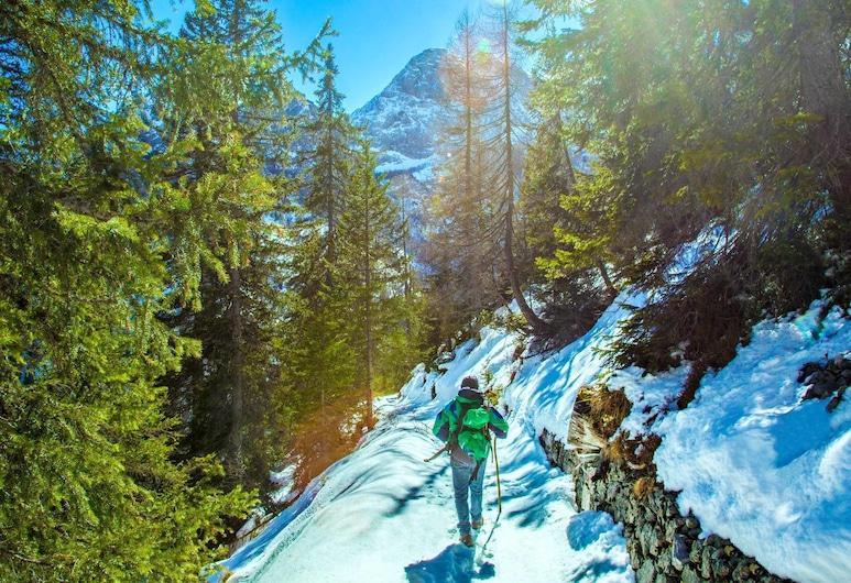 Principe Marmolada, Rocca Pietore, Hiking
