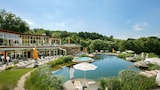 Picture of Quellenhotel Heiltherme Bad Waltersdorf in Bad Waltersdorf