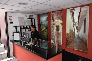 Picture of Cedros Cusco Inn in Cusco