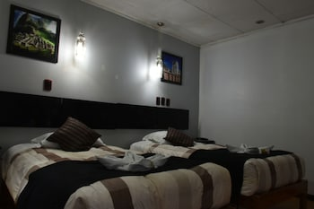Bild vom Cedros Cusco Inn in Cuzco