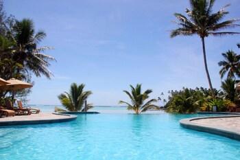 Picture of Nautilus Resort in Rarotonga