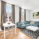 Two-Bedroom Apartment For Four - Zdjęcie opisywane