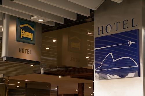 里約機場飯店/