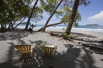 Bild vom Karahe Beach Hotel in Manuel Antonio