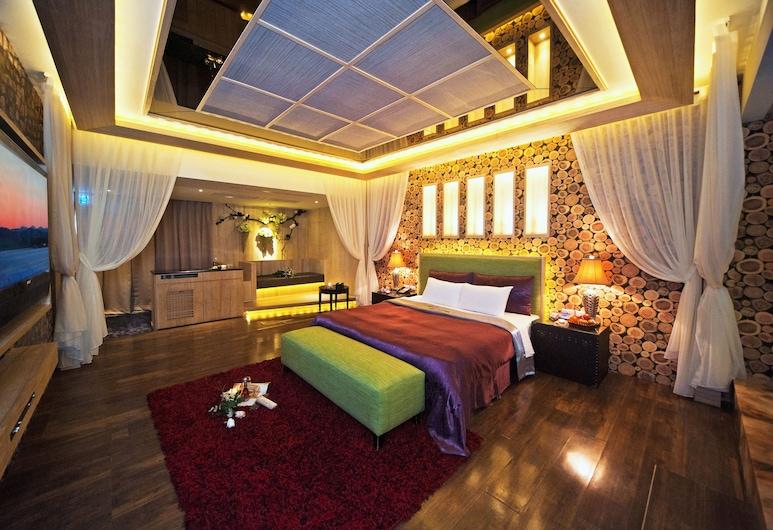 和風新天地汽車旅館, 台中市