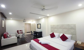 Picture of At Home Suites in Hyderabad