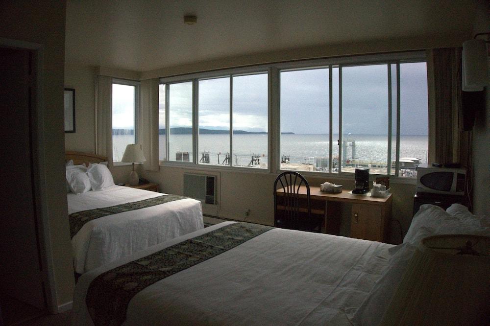 Ocean View Queen Queen - Bilik Tamu