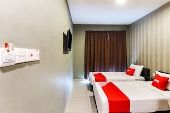 ペタリン ジャヤ、OYO 89597 パルク ホテルの写真