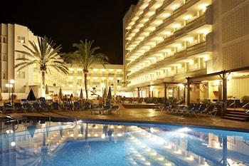 Calvia — zdjęcie hotelu Universal Hotel Lido Park