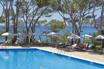 Image de Universal Hotel Lido Park à Calvià