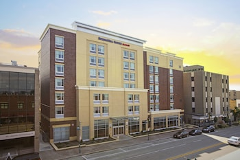 Bild vom Springhill Suites by Marriott Pittsburgh Mt. Lebanon in Pittsburgh