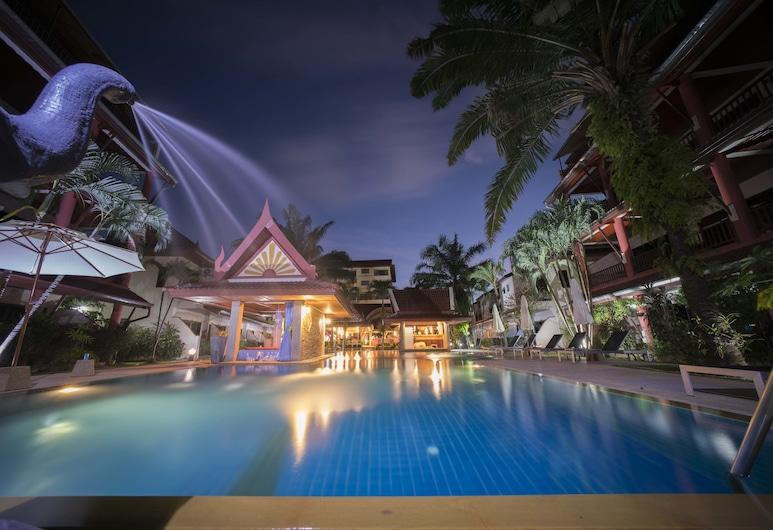 Sai Rougn Residence, Patong