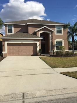 Picture of Veranda Palms Resort - Single Family Pool/Game Room Homes in Kissimmee