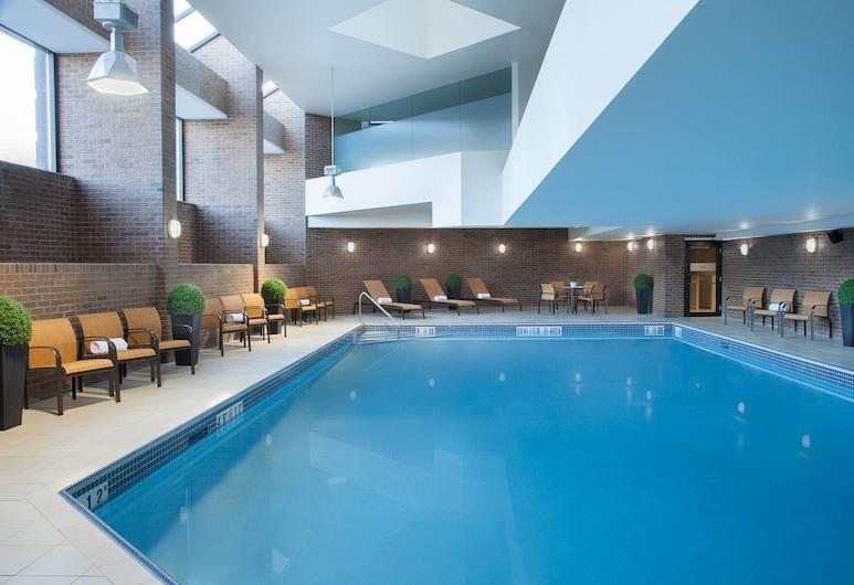 TownePlace Suites by Marriott Toronto Northeast/Markham, Markham, Piscina Interior