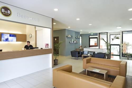 貝爾加莫民宿酒店/