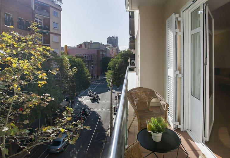 Sagrada Familia Flats, Barcelona, Apartment, 4 Bedrooms (1021), Teres/Laman Dalam