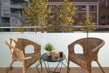 Image de Sagrada Familia Flats à Barcelone