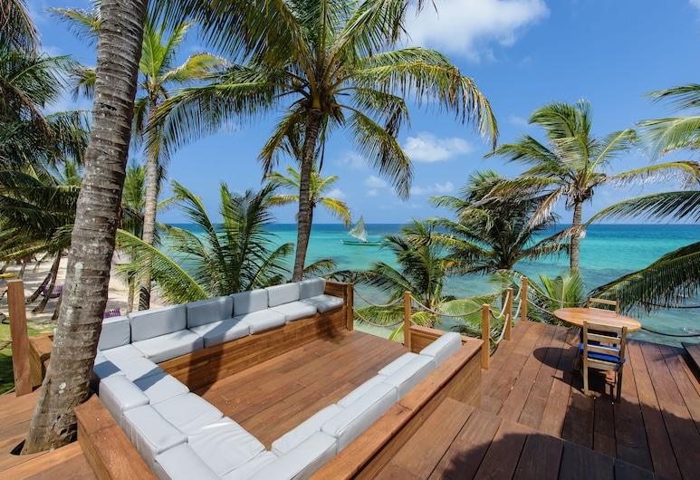 Yemaya Island Hideaway Hotel, Islas del Maíz, Hotel-Innenbereich