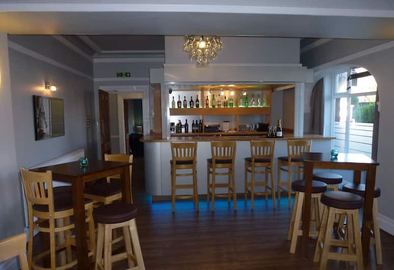 Orrell Park Hotel, Liverpool, Hotel Bar