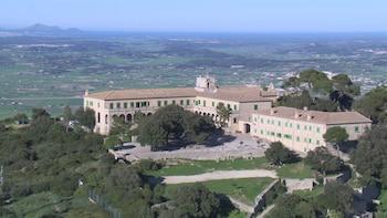 Gambar Santuari de Cura di Algaida