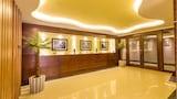 ภาพ โรงแรมกูตาเบกซ์บีชฟรอนท์ ใน กูตา