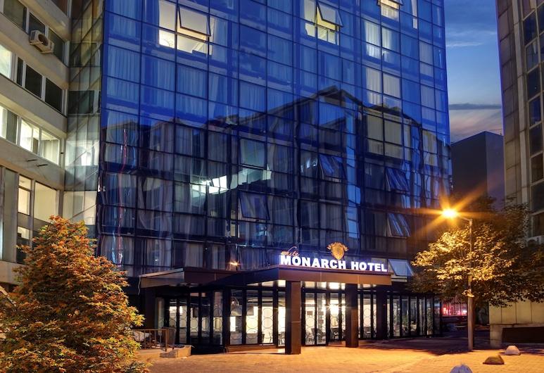 ホワイト モナーク ホテル, イスタンブール