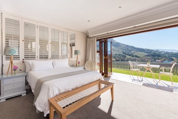 Bild vom Banhoek Lodge in Stellenbosch