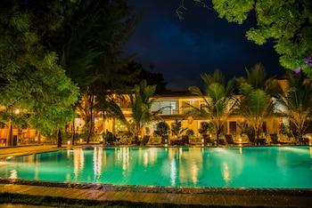 亭可馬里阿南塔馬飯店的相片