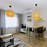 Premier Apartment, 1 Bedroom (45m2, Odrzanska Street) - Guest Room