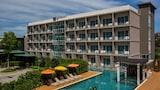 Hotel , Karon