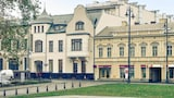 Choose This Luxury Hotel in Bydgoszcz