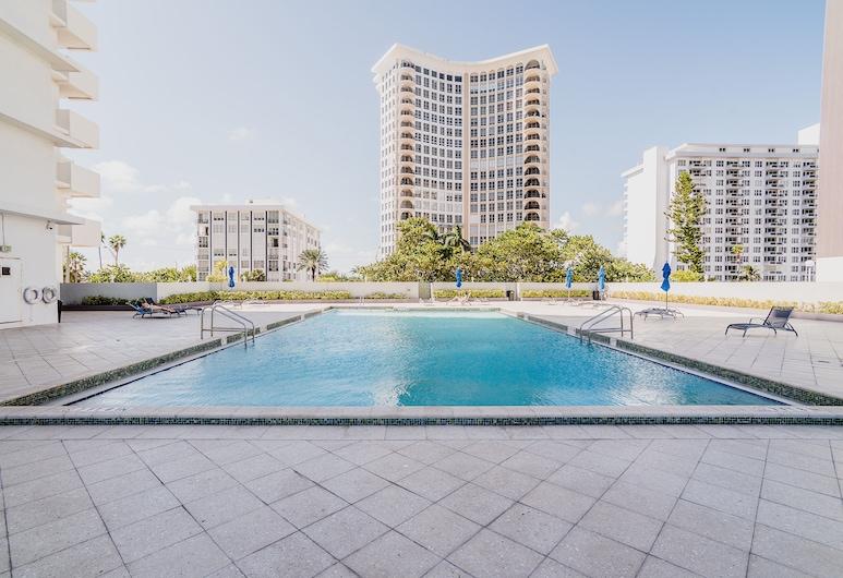 Ocean Apartments by Design Suites, Miami Beach