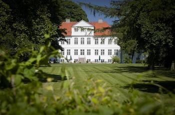Gentofte — zdjęcie hotelu Sure Hotel by Best Western Schaeffergaarden