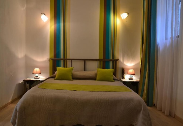 Appartement Grands Champs, Ορλεάνη, Διαμέρισμα, 1 Υπνοδωμάτιο, Θέα στην Πόλη, Δωμάτιο