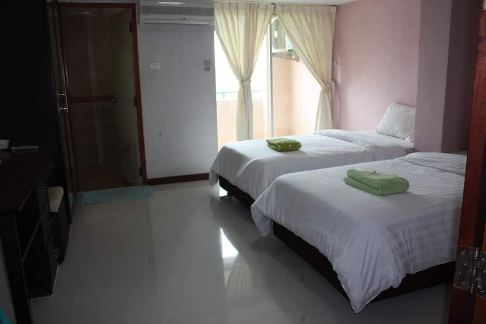 Standard Room Twin Bed - Guest Room