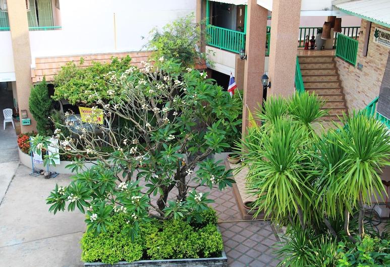 Tamarind Residences, Khon Kaen, Overnattingsstedets eiendom