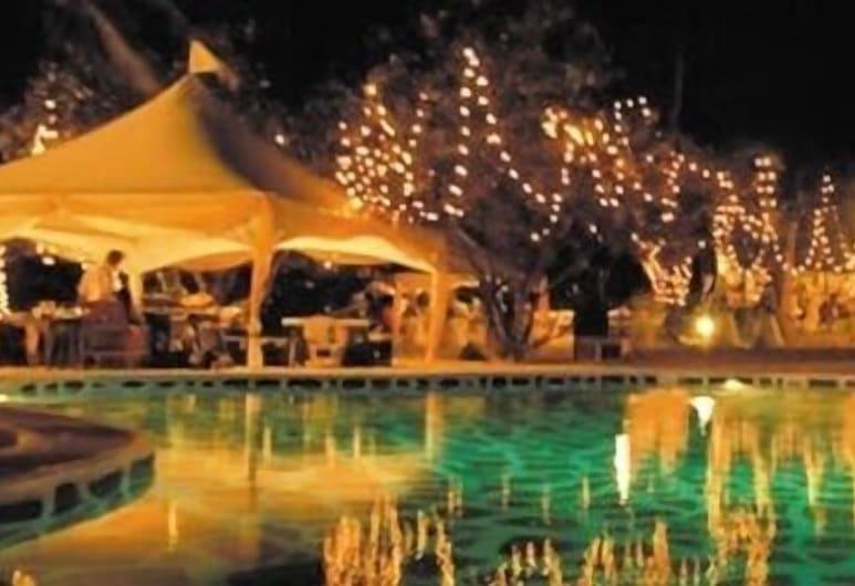 Kilili Baharini Resort & Spa, Malindi, Outdoor Pool