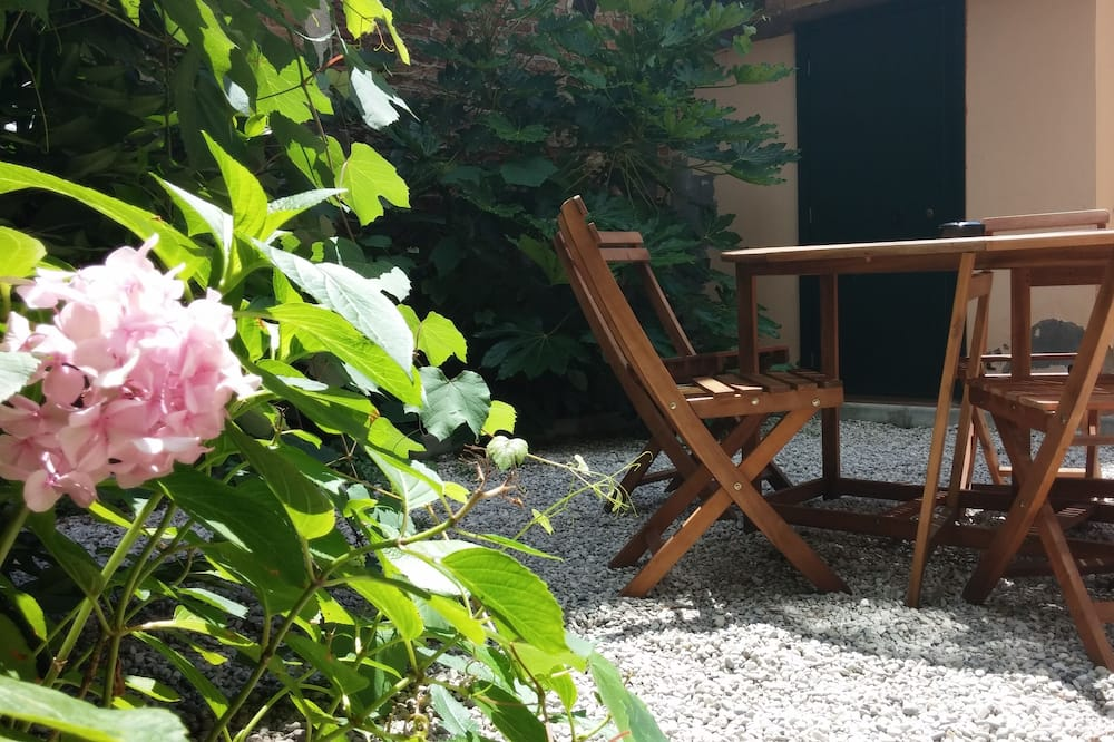 Apartment, 1 Bedroom, Courtyard Area (Cannaregio - Corte Zappa) - Terrace/Patio