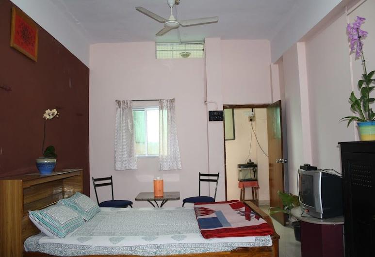 미네르바 레지던시, 벵갈루루, 스탠다드 싱글룸, 객실