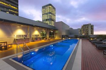 Φωτογραφία του Wyndham Hotel Melbourne, Μελβούρνη